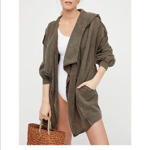 Freepeople C'Mon Cardi light jacket